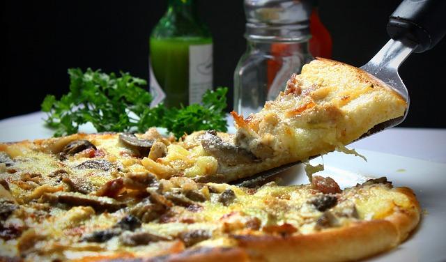 Ou manger la meilleure pizza à Lausanne
