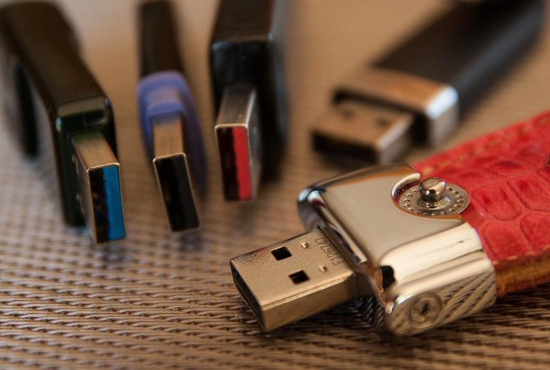 L'utilisation de clés USB promotionnelles pour vos besoins en marketing