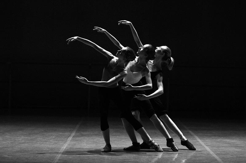 Quel genre de danseuse est-ce que je veux être ?